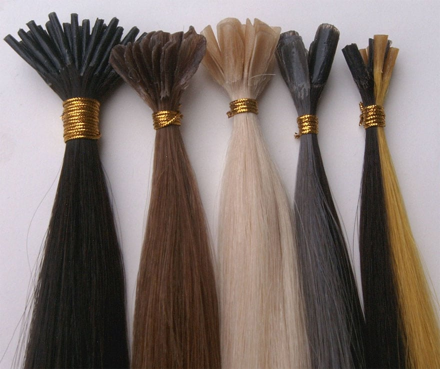 Hair extensions tcs extensions beauty pre bonded hair extensions pmusecretfo Gallery